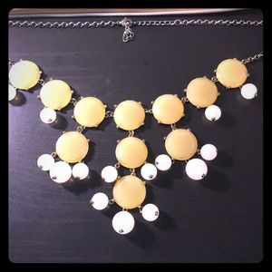 Jewelry - Chunky long necklace